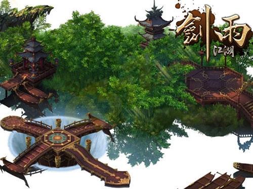 9377剑雨江湖