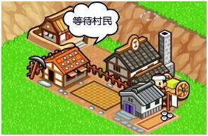 村长征战团生产经营布局基础